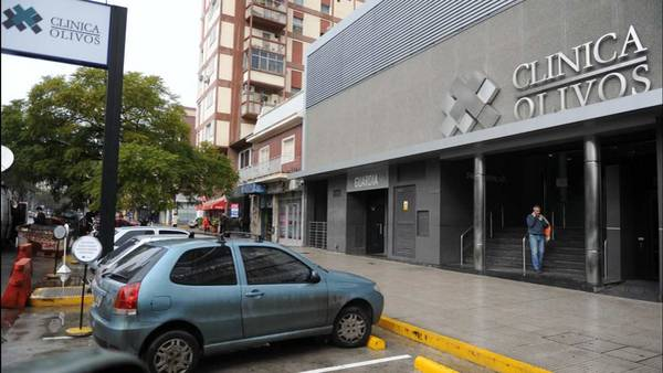 Clinica Olivos