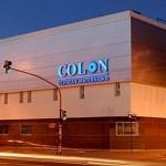 Clinica Colón de Mar del Plata