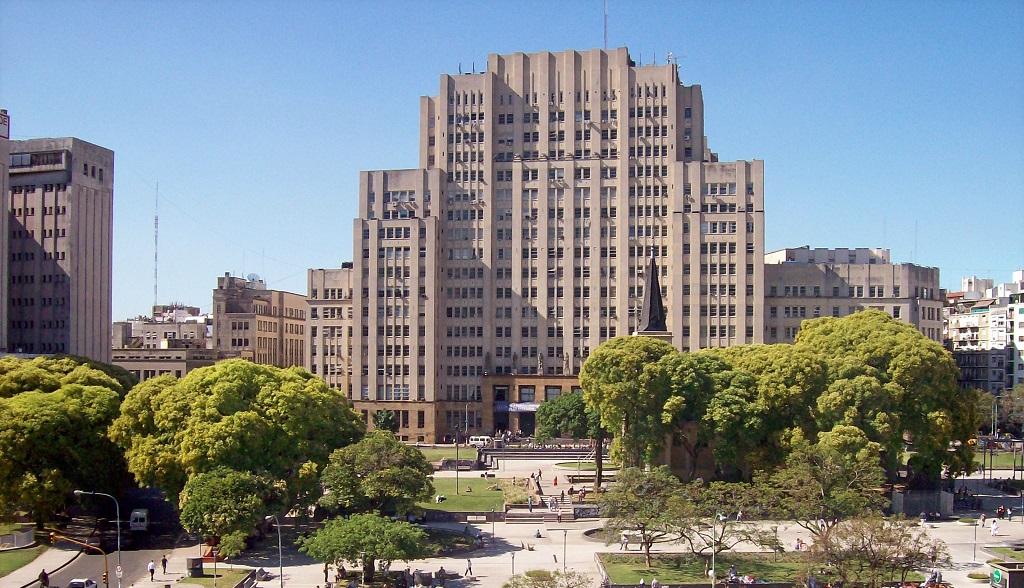 Facultad de Medicina UBA