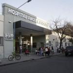 Hospital Padilla de Tucumán