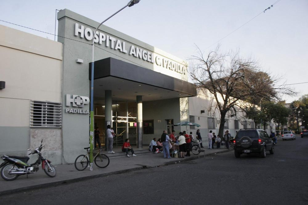 Hospital Angel Padilla