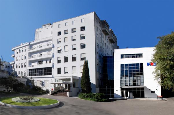 Hospital Británico de Buenos Aires