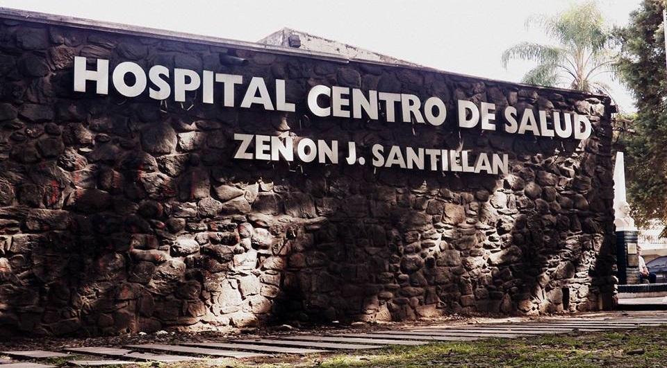Hospital Santillán