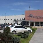 Hospital El Cruce de Florencio Varela