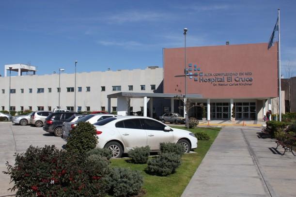 Hospital El Cruce