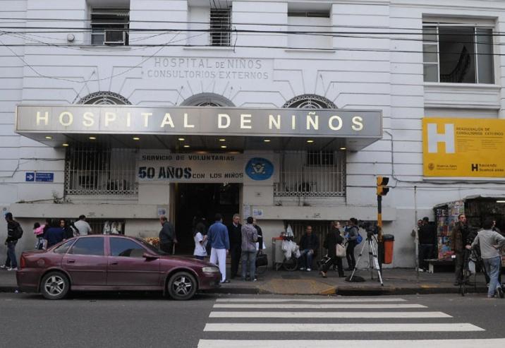 Hospital de Niños Dr. Ricardo Gutiérrez