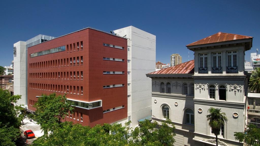 Las mejores instituciones de salud de Argentina