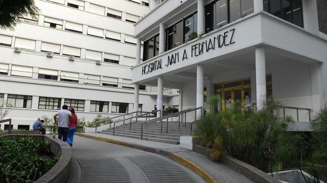 Hospital Fernández