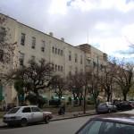 Hospital Materno Infantil Ramón Sardá