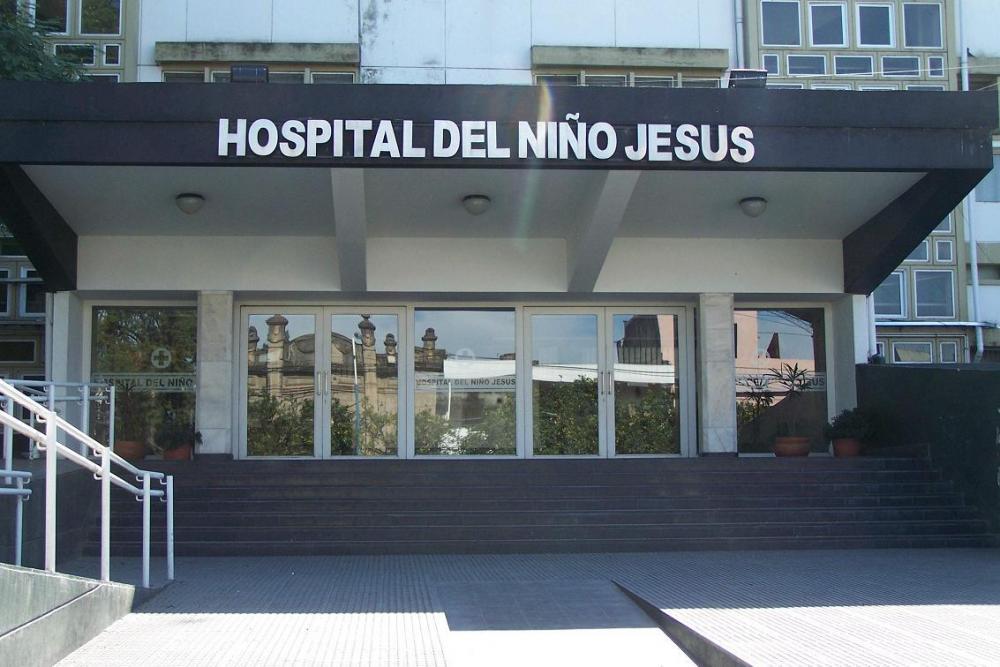 Hospital del Niño Jesus de Tucumán