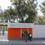 Hospital Psiquiátrico Nuestra Señora del Carmen
