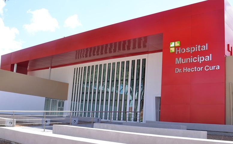Hospital Olavarría