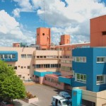 Hospital Privado de Comunidad en Mar del Plata
