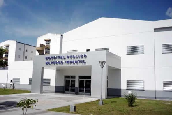 Hospital Materno Infantil de Salta