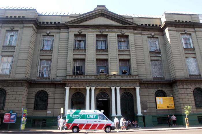 Hospital Santa Lucía