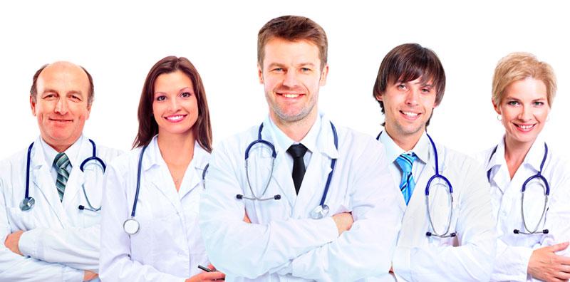 Salarios de Médicos en Argentina y el Mundo