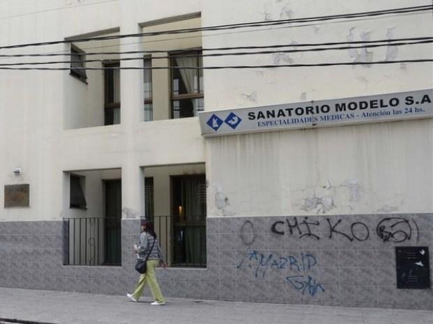 Sanatorio Modelo de Salta