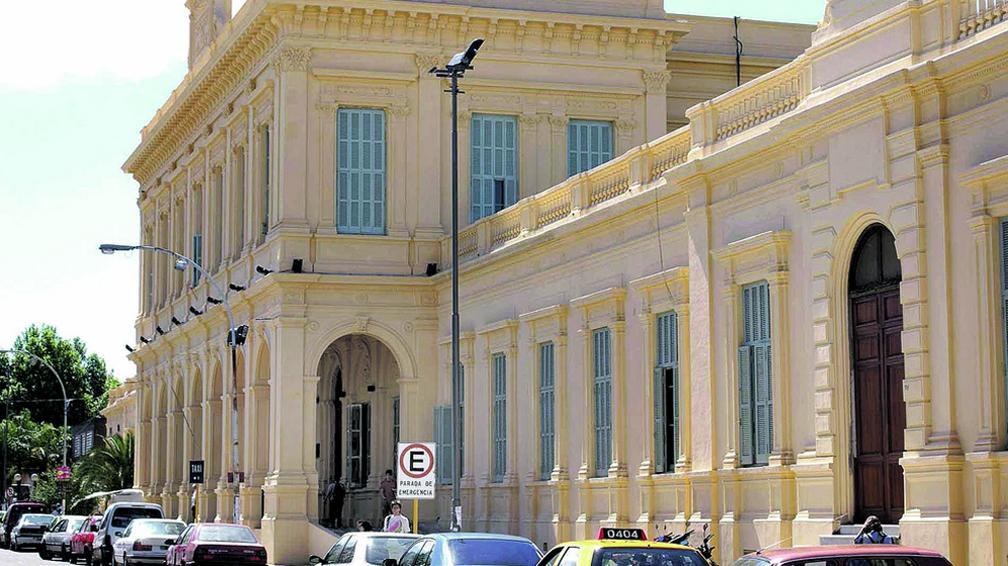 Hospital Nacional de Clínicas