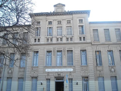 Hospital Universitario de Maternidad y Neonatología (Córdoba)