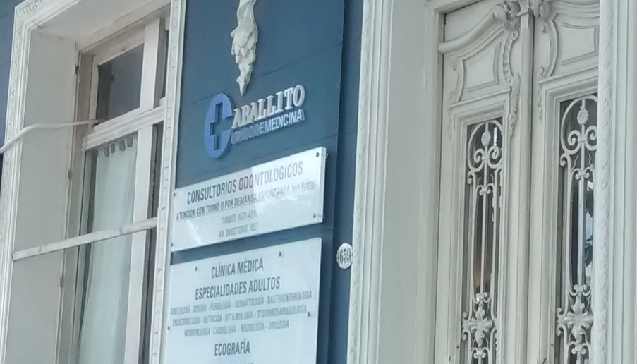 Centro Medico Caballito
