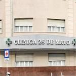 Clínica 25 de Mayo de Mar del Plata