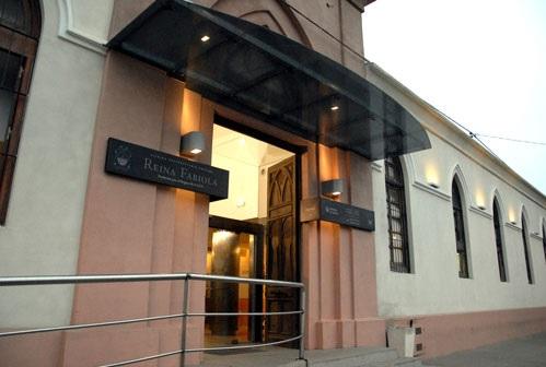 Clinica Reina Fabiola