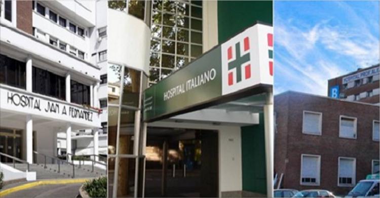 Votá al Mejor Hospital de Argentina