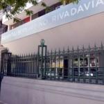 Hospital Rivadavia de Buenos Aires