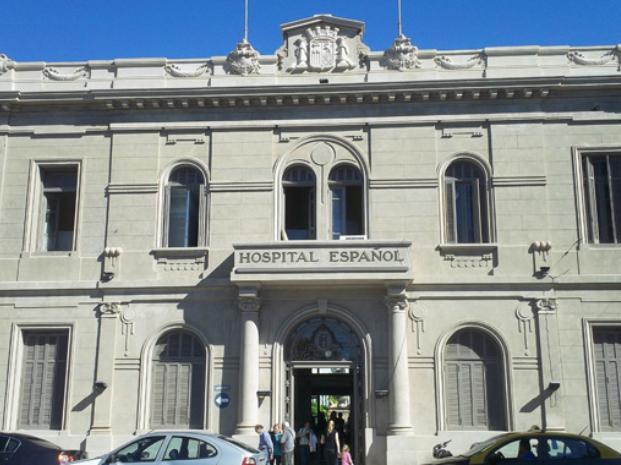 Hospital Español de Rosario