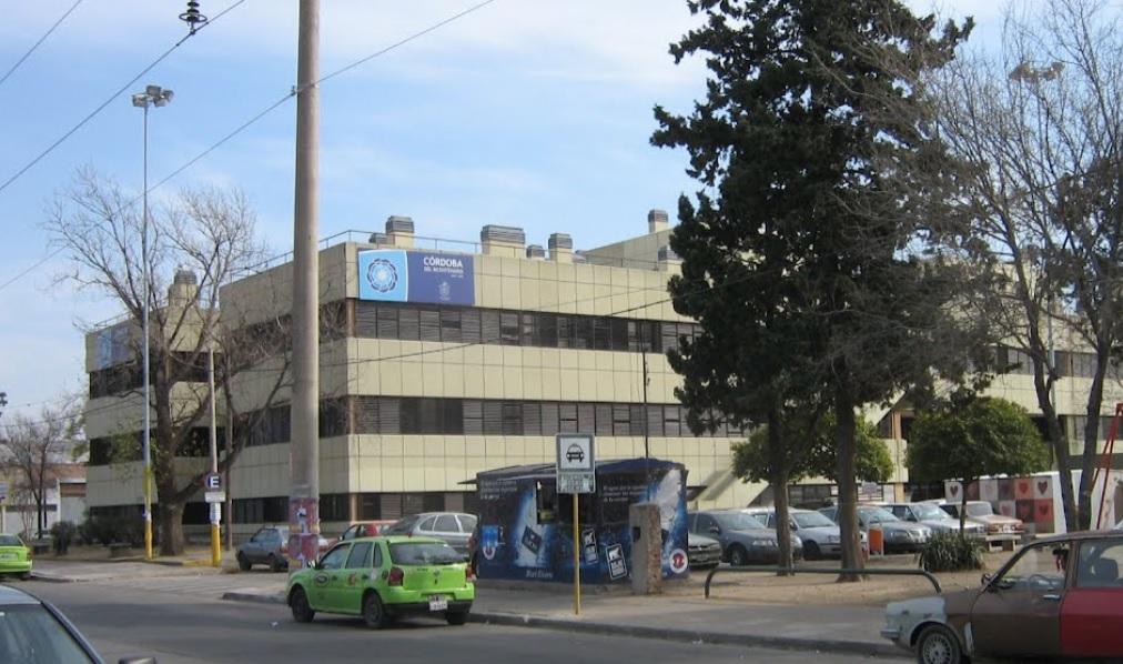 Hospital Infantil Municipal de Córdoba