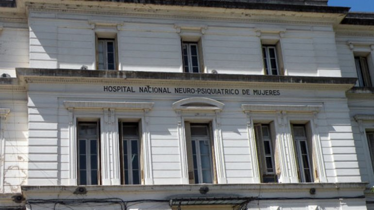 Hospital Nacional Moyano