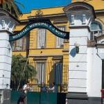 Hospital Muñiz Capital Federal
