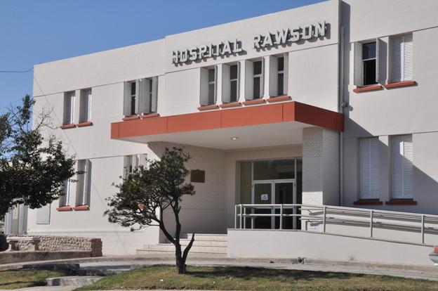 Hospital Rawson (Córdoba)