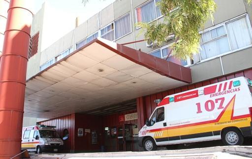 Hospital de Urgencias Córdoba