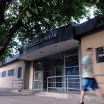 Hospital Carlos Pereyra de Mendoza