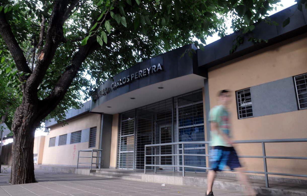Hospital Carlos Pereyra