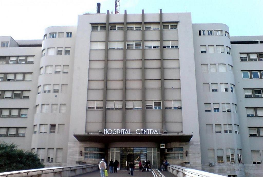 Hospital Central de Mendoza