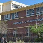 Hospital Lagomaggiore de Mendoza