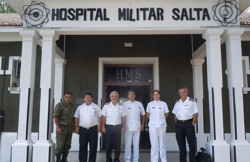 Hospital Militar de Salta