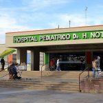 Hospital Humberto Notti Mendoza