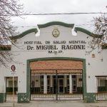 Hospital de Salud Mental Dr. Miguel Ragone, Salta