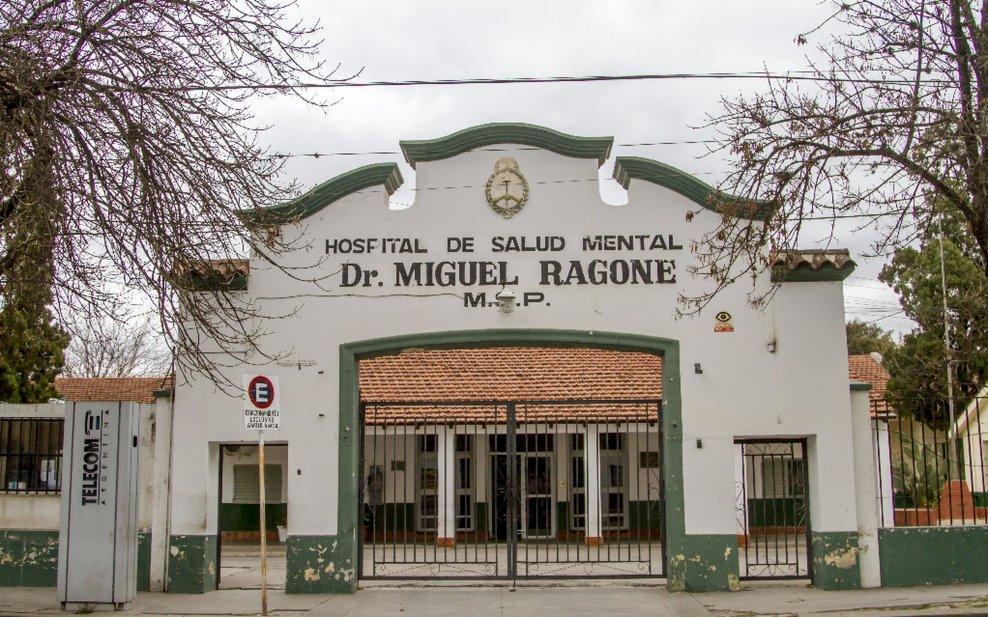 Hospital de Salud Mental Dr. Miguel Ragone