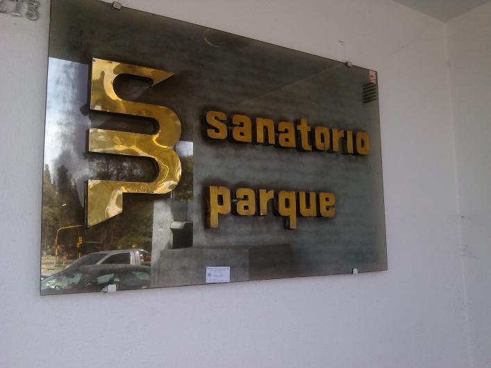 Sanatorio Parque Salta