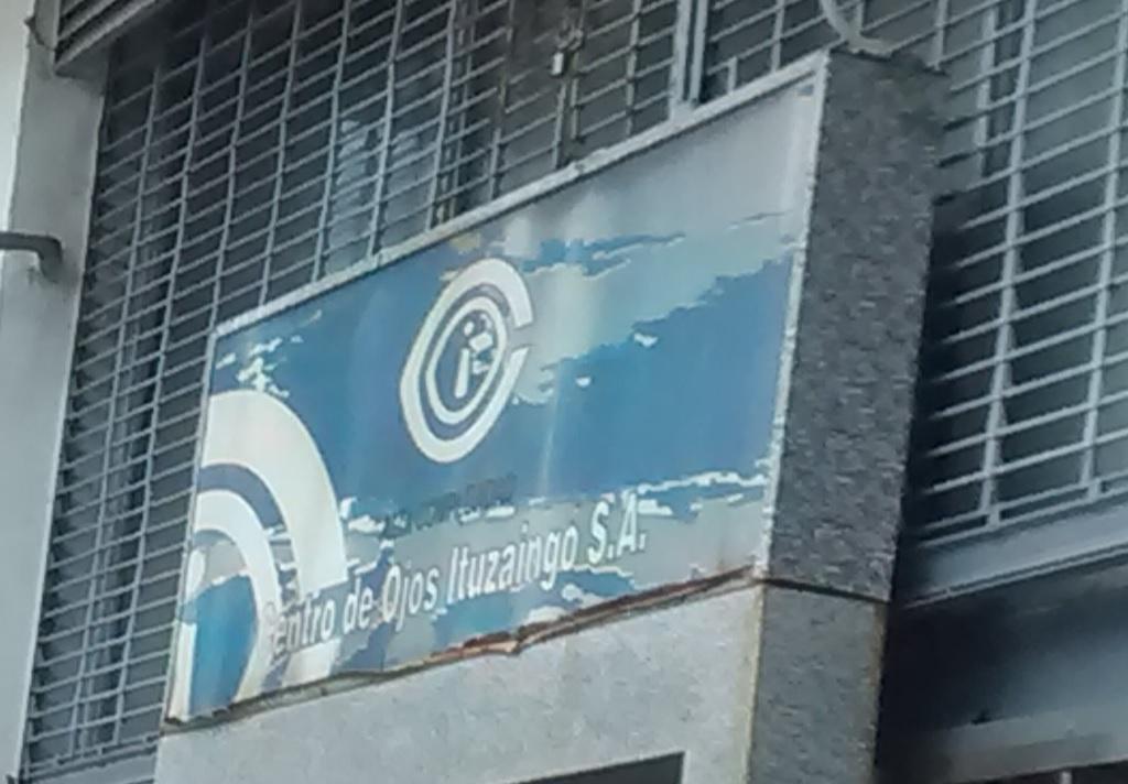Centro de Ojos Ituzaingó