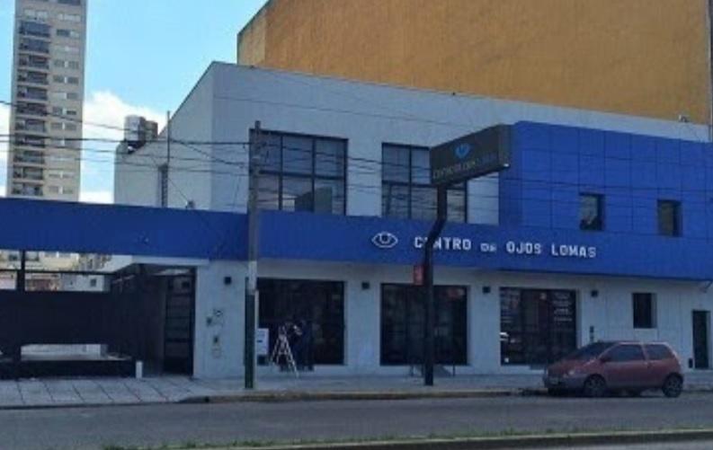 Centro de Ojos Lomas de Zamora