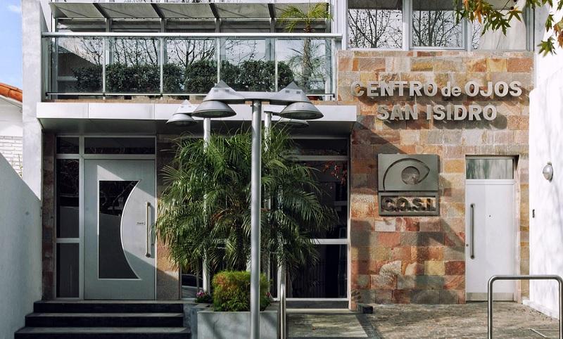 Centro de Ojos San Isidro