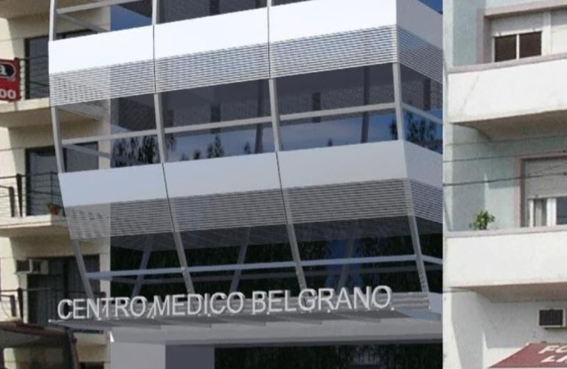 Centro Médico Belgrano
