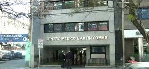 Centro Medico Martin y Omar