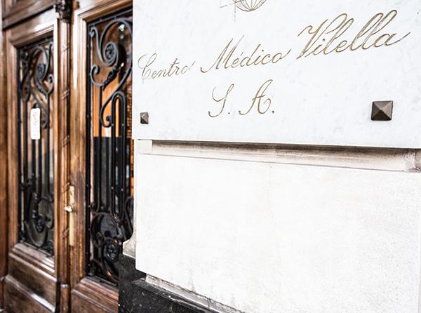 Centro Medico Vilella