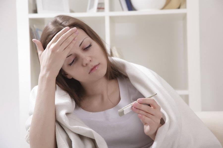 Virus y enfermedad de la Gripe o Influenza
